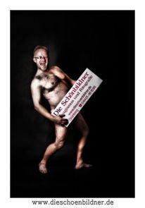 Mann, Akt, Werbung, Fotografie