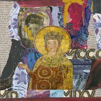 Orthodox, Reisetagebuch, Bulgarien, Fresko