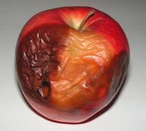 Apfel, Kampf, Stadium, Wahrheit