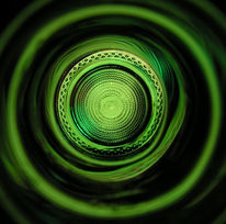 Blick, Fotografie, Abstrakt
