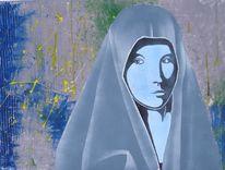 Malerei, Figural, Madonna