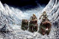 Himalaya, Abenteuer, Yak, Jugendbuch