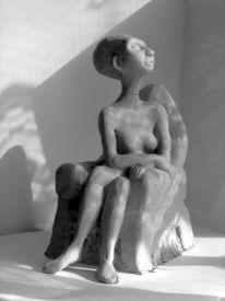 Modell, Figur, Nootoon art, Puppe