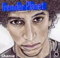 Avatar, Bourani, Planet, Shania