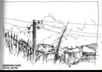 Zeichnen, Türkei, Türkiye, Zeichnungen