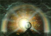 Zeitenwende, Auferstanden, Mythos 2012, Fantastische kunst