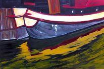 Malerei, Amsterdam