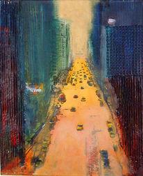Fotorealismus, Acrylmalerei, Malerei,