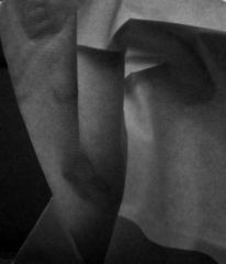 Skulptur, Tuch, Grau, Fotografie