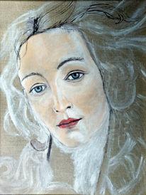 Malerei, Venus
