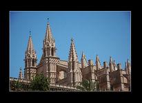 Fotografie, Architektur, Mallorca