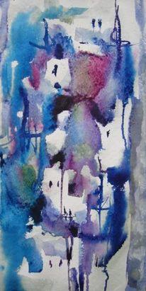 Malerei, Dorf