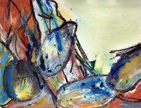 Malerei, Abstrakt, Wahl