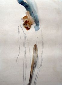 Malerei, Arm, Mann
