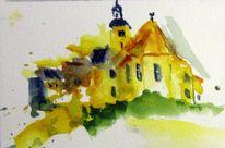 Malerei, Sachsen