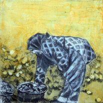 Projekt, Wäsche, Mdf, Marocco