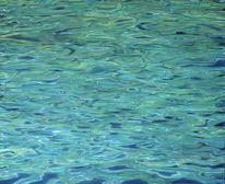Wasser, Ölmalerei, Realismus, Malerei