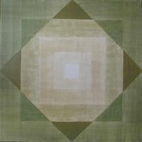 Philosophie, Geometrie, Ursprung, Malerei