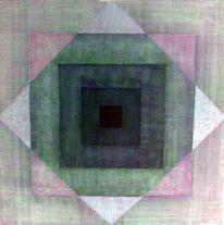 Geometrie, Sonne, Philosophie, Malerei