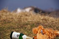 Alkohol, Berge, Hase