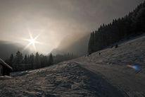 Kalt, Warm, Dunkel, Sonne