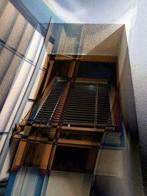 Fenster, Abstrakt, Fotografie