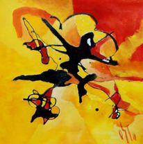 Birotic art, Glaube, Abstrakter expressionismus, Roth