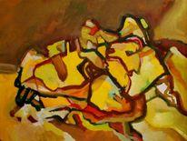 Disponbil, Malerei, Kamel