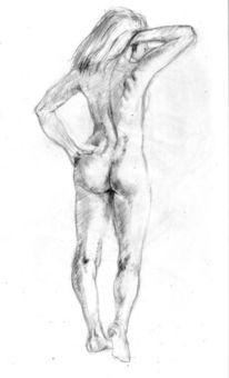 Zeichnungen, Akt