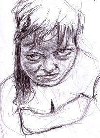 Zeichnungen, Emotion