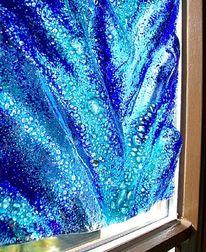 Fusing, Glas, Fusion, Fenster