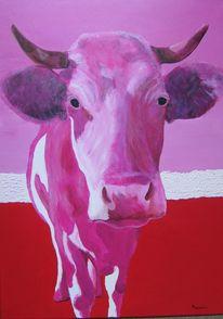 Milan art, Kunst kuh, Kuh kunst, Freiwerk