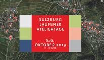2019, Ateliertage, 79295 sulzburg, Oktober