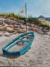 Malerei, Ostsee