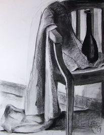Zeichnungen, Stuhl