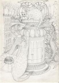 Zeichnungen, Barock