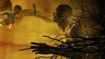 Prometheus, Digitale kunst, Menschen