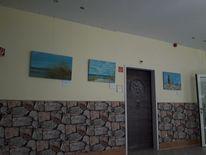 Ausstellung, Templin, Vernissage, Pinnwand