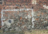 Tor, Wand, Fußball, Fotografie