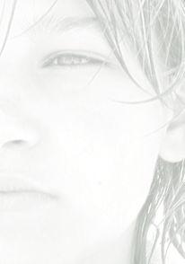 Kind, Gesicht, Weiß, Fotografie
