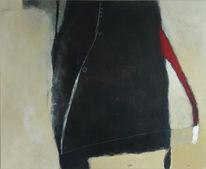 Malerei, Abstrakt, Teufel