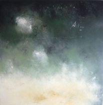 Malerei, Abstrakt, Geheimnis