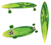 Sport, Urwald, Lifestyle, Skateboard