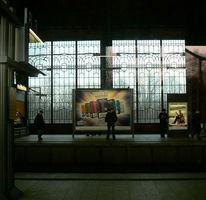 Architektur, Reise, Stimmung, Fotografie