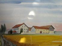 Neuhaus, Ähre, Weizenfeld, Rottal mittich inn