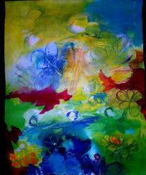 Malerei, Leben, Licht