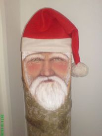 Frohe weihnachten, Santa