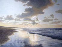 See, Meer, Watt, Nordsee