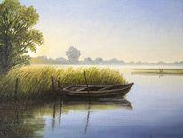 See, Weite, Friesland, Moor