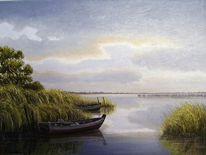 See, Friesland, Weite, Moor